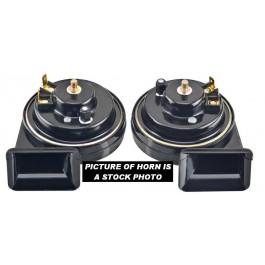 Model 310/315-2T/REF   Loud One®   12-Volt 115 Decibels 410/510 Hz  Two Terminal