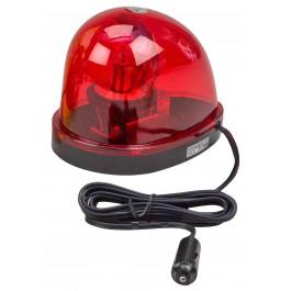 Model 3210-R Emergency 1® Red Lens 12-Volt Magnet Mount