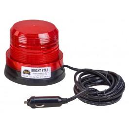 Model 3310-R/REF Bright Star™ Red Lens 12-Volt Magnet Mount