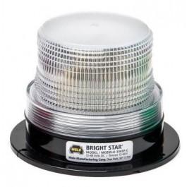 Model 3365P-C Bright Star™ Clear Lens 12-110-Volt Permanent Mount