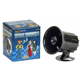 Model 350 Wolf Whistle™ 12-Volt 105 decibels