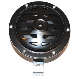 370LJ-24L2  Industrial Horn  24-volt 115 Decibels 345 Hz