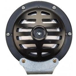 372LE-24/48  Electronic Industrial Horn  24-48 volt 115 Decibels 430 Hz