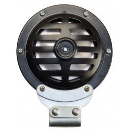 372LC-24/48  Electronic Industrial Horn  24-48 volt 115 Decibels 430 Hz