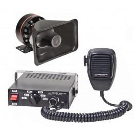 Model 4000 2 Alert 4000 2 80 Watt Electronic Siren
