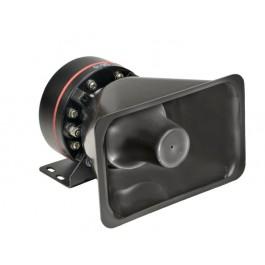 Model 4002 / 100-Watt Siren Speaker
