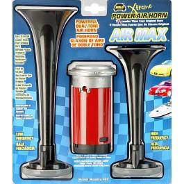 Model 402-24   Air Max®  24-Volt 120 Decibel 780/840 Hz