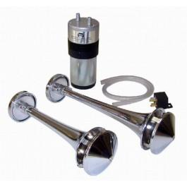 Model 415-DTK   Airsplitter® DTK 12-Volt  120 Decibels 540/660 Hz
