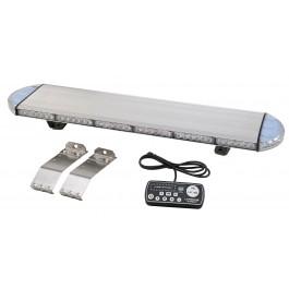 Model 570A-31 / LUMINOUS Amber LEDs Clear Lens