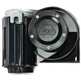 Model 619 Big Bad Max®  12-Volt 123.5 Decibels 320 Hz