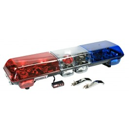 Model 7015-BR / Infinity® 1 Blue & Red Lens (Drivers side blue)