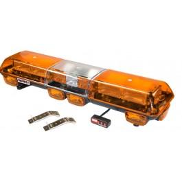 Model 7500-A / Infinity® 2 Amber Lens