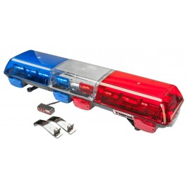 Model 7720-RB / Infinity® 3 Red & Blue Lens (Drivers Side Red)