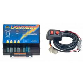 Model 8004-PS   Power Supply 80-Watt 12-24 Volt