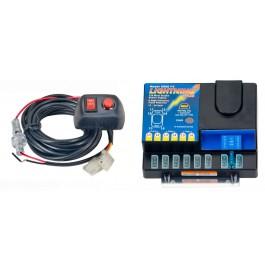 Model 8006-PS   Power Supply 120-Watt 12-24 Volt