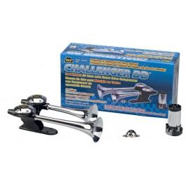 Model 808 Challenger® DD 12-Volt 123 Decibels  380/456 Hz