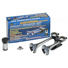 Model 809-24 Challenger® EC 24-Volt 123 Decibels  380/456 Hz