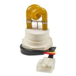 Model 8100-A   Amber Strobe Bulb