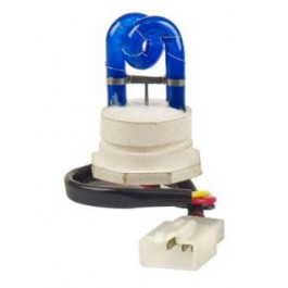Model 8105-B   Blue Strobe Bulb