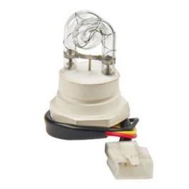 Model 8115-C   Clear Strobe Bulb