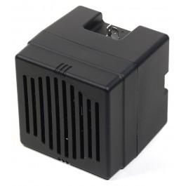 EE100 / 12-60 Volt DC  Electronic Industrial Horn  12-60 Volt 114.4 Decibels 380 Hz