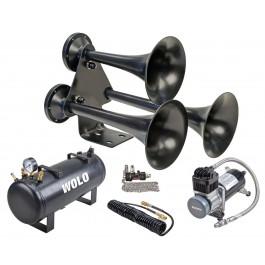 Model 889-860 Midnight Express Pro Plus™ PRO 12-Volt 152 Decibels 307/347/440