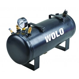 Model 858-RT 2.5 Gallon Tank