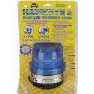 Model 3005-B Hawkeye® Blue Lens 12-Volt Magnet Mount