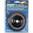 Model 305-2T   Disc Horn™  12-Volt 115 Decibels 420 Hz  Two Terminal