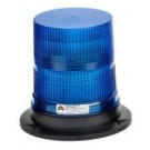 Model 3065P-B Apollo® 1 Blue Lens 12-100 Volt Permanent Mount