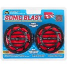Model 308-2T/REF   Sonic Blast® 12-volt 118 Decibels   335/400 Hz Two Terminal