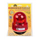 Model 3110-R Beacon Light® Red Lens 12-Volt Magnet Mount