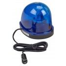 Model 3205-B Emergency 1® Blue Lens 12-Volt Magnet Mount