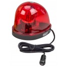 Model 3210-R/REF Emergency 1® Red Lens 12-Volt Magnet Mount