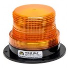 Model 3350P-A Bright Star™ Amber Lens 12-110-Volt Permanent Mount