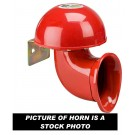 Model 340/REF Bull Horn™ 12-Volt 115 Decibels