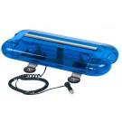 Model 3555M-B Wolo-Aurora® Blue Lens 12-Volt Magnet mount Halogen