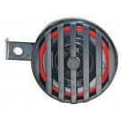 Model 357-12 Industrial Disc Horn  12-Volt 115 Decibels 385 Hz