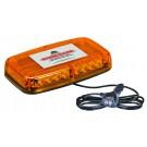 Model 3720M-A/REF Sure Safe® Amber Lens 12-Volt Magnet Mount GEN 3 technology