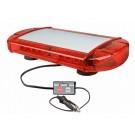 Model 3780M-R Outer Limits® Red Lens 12-Volt Magnet Mount GEN 3 technology