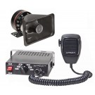 Model 4000-2 / Alert 4000-2 80-Watt Electronic Siren & Speaker