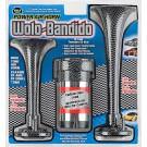 Model 404 Wolo-Bandido® 12-Volt 120 Decibel 780/840 Hz