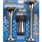 Model 415-MC Airsplitter® MC 12-Volt 120 Decibels 540/660 Hz