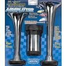Model 415-24   Airsplitter®  24-Volt 120 Decibels 540/660 Hz