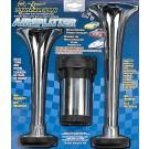 Model 415/REF   Airsplitter®   12-Volt 120 Decibels 540/660 Hz