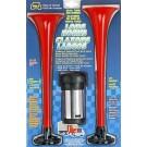 Model 417   Long Horns®  12-Volt 120 Decibel 410/440 Hz