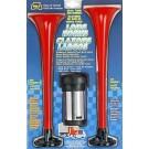Model 417-24   Long Horns® 24-Volt 120 Decibel 410/440 Hz