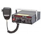Model 4200/REF / The Commissioner 100-Watt Electronic Siren & P.A.
