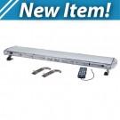 "Model 7800-A ON PATROL™ GEN 3 Technology Low Profile LED  Roof Mount 48""Light Bar"