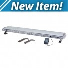"Model 7810-R ON PATROL™ GEN 3 Technology Low Profile LED  Roof Mount 48""Light Bar"